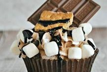 Cupcakes Galore! by Cupcake Project Pinterest Explorers / By Cupcake Project Pinterest Explorers.  From the classic to extravagant, enjoy a wide variety of cupcakes!  This board is curated by the Cupcake Project Pinterest Explorers. Learn how to join here: http://www.cupcakeproject.com/join-the-pinterest-explorers. Our mission is to scout, pin, and share cupcake fun! / by Cupcake Project