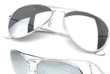 Summer Sunglasses / Sun's too bright? Grab some shades.