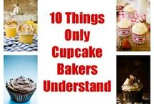 Cupcake Truths by Cupcake Project Pinterest Explorers / Cupcake quotes that we all know to be true!  This board is curated by the Cupcake Project Pinterest Explorers. Learn how to join here: http://www.cupcakeproject.com/join-the-pinterest-explorers. Our mission is to scout, pin, and share cupcake fun! / by Cupcake Project