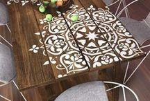 Let Me | Create / Fun and beautiful DIY projects for home, office, and beyond!