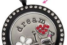 Origami Owl  / Things to inspire, to create and tell your story. Loving the Living Lockets at www.bdoolittle.origamiowl.com  / by Beth Doolittle