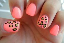 Nails<3 / by Majerle Zundel