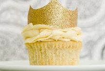 Vanilla Cupcakes by Cupcake Project Pinterest Explorers / Classic, timeless, never boring vanilla cupcakes.  This board is curated by the Cupcake Project Pinterest Explorers. Learn how to join here: http://www.cupcakeproject.com/join-the-pinterest-explorers. Our mission is to scout, pin, and share cupcake fun!   / by Cupcake Project