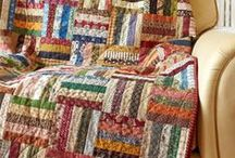 DIY Quilts / by Shannon Jacobson