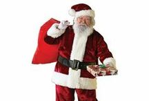 Christmas Costumes / Saint Nick, Mrs. Claus, and The Elves come alive with our  Christmas Costumes, perfect for all sorts of events, parties & more! Bring merriment to any occasion!