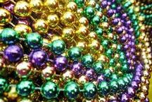 Mardi Gras 2016 / Be the most colorfully dressed person on Bourbon Street or at the local bar. This famous creole Holiday has become a favorite among bar and club patrons everywhere as an official celebration of excess food and drank. Traditionally, this holiday was done in preparation of a ceremonial period of fasting in France. Now it's one of the best yearly excuses to let it all hang out, but only for free shiny beads.