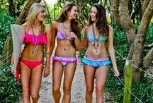 Best Bikini's