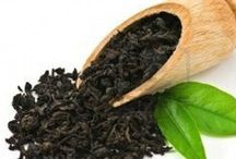 Black Teas / We have a large and varied selection of black teas. Whether you enjoy the classics or like something fruity and flavorful, we have a tea for you.