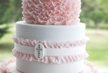Baptism Cakes & Decorating