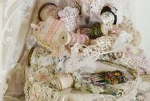Shabby Crafts / by Vickie Rucker
