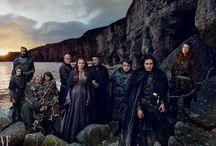 Game of Thrones / by Debbie Gentile