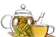 Herbal Tisanes