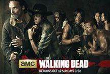 The Walking Dead / by Debbie Gentile