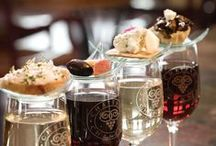 Wine & Cheese / Tips & tricks for hosting your own wine and cheese tasting. / by Norm Thompson