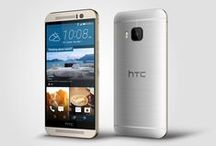 HTC One M9 / Premium design meets premium software.
