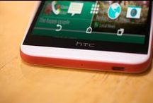 HTC Desire Eye / A difference you can see, an experience you can feel.