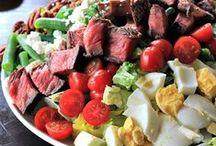 Lettuce Entertain You / Lettuce Salads