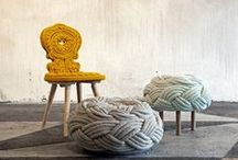 Textured Textiles / 2016 Trend Watch: Textured Textiles