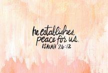Encourage Me | Faith