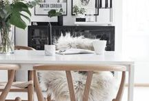   Dining Rooms   / by Emily Sievert