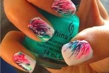 Nails Nails Nails / Nail polish & designs