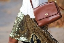 Fashion - My Style / by Anne Mullens