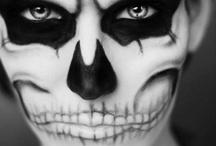   Halloween   / by Emily Sievert