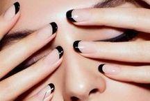 Nail Art / by Aleya L.