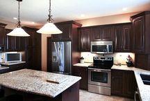 The Money Pit  / {home improvement + interior design} / by Kim DeCook