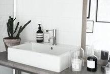   Bathroom   / by Emily Sievert
