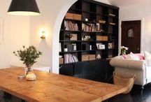 Home Design / by Ashley Boehm Punzalan