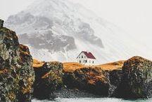 Places / by Aleya L.