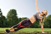 Fitness & Health / by Katy Ellis