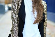My Styles / by Elizabeth Breto