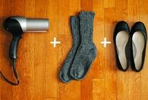 Great Ideas/DIY