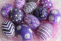 Easter Ideas & Spring Flings / by WPB Event