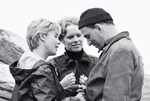 Ingmar Bergman Movies