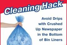 Cleaning Tips from HelpMeClean / Pinned from articles on HelpMeClean