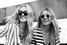 Fashion - Fashionista's  / by Anne Mullens
