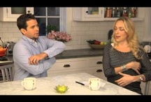 Watch a Video! / Hay House authors on video! Everything from interviews to cooking tips to inspirational vlogging.  / by Hay House