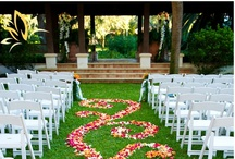 Outdoor Wedding Style / by WPB Event