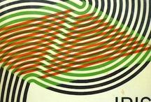 Pattern & Colour / by Jacqui Oakley