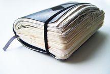Notebooks, Moleskines, Paper & Pens