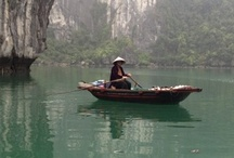 Vietnam: North to South / One of our travel specialists took a holiday in Vietnam. She was kind enough to share some of her photos!