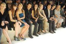 New York Fashion Week '12
