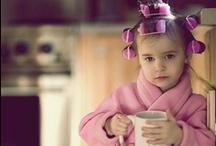 Fashion - Kids / by Anne Mullens