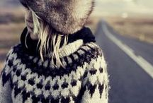   Fall   Winter Style   / by Emily Sievert