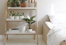 Living / Simple Interior Design