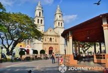 Amazing Architecture / Amazing Churches & Architecture  in Mexico
