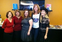 Hanging With Other Authors